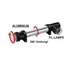Xclear Ultraflex UVC 75 Watt T5 UV Klärer Wasserklärer Koi Teichfilter 55 TMC 40