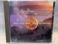 Circle of Moons by Bill Douglas CD Import JRCD-5123