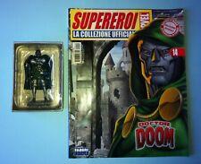 Doom Figur Doktor Doc Dok Super Heroes FigurenNeu Lego Superhelden Dr
