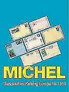 MICHEL-Ganzsachen-Katalog Europa bis 1945 (Ost und West) (2008, Kunststoffeinband)
