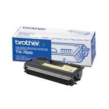 BROTHER TN-7600 TONER ORIGINALE 6500 COPIE HL-1650 HL-1670N HL-1850 1870N HL-500
