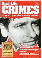 Real-Life Crimes Magazine - Part 19