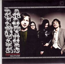 """RACONTEURS """"Steady as she goes""""  """"C"""" 2 Track 7 INCH Vinyl RARE"""