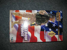 """BBI Elite Force US Marine Corps FREEDOM FORCE 1/6th Scale 12"""" Action Figure NEW"""