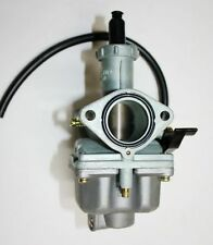 HS PZ 26mm Lever Choke CARBY Carburetor 125cc 140cc Pit Pro Trail Dirt Quad Bike
