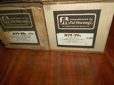 HONEYWELL PROTECTORELAY COMBINATION CONTROL WITH KNOB R4166A