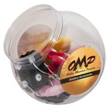 Omp Retractor Pro Assortment Bulk, 10 Pieces