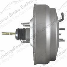 Power Brake Booster, Power Brake Exchange, 88376