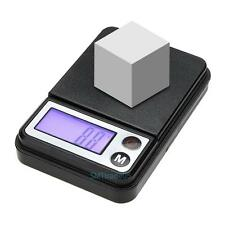 Electronic Pocket Mini Digital Jewelry Gold Weighing Scale 0.1g Weight 500 Gram