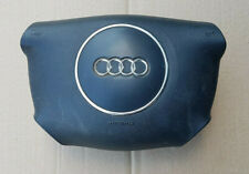 AUDI A4 2003 STEERING WHEEL AIRBAG 8E0880201 AE