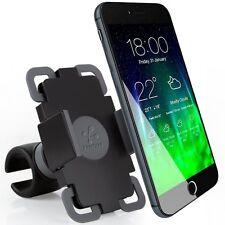 Bicicletta Supporto Cellulare per iPhone 8/7 360° ruotabile Bikepro Koomus