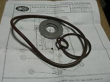 Sullair H750300 Parts Kit Pn 001847b