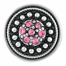 Snap Gp22-10 Interchangeable Jewelry. New! Petite Ginger Snaps October Sunburst