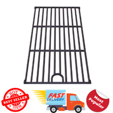 Nexgrill Cast Iron Cooking Grate Bbq Gas Grill Accessory Replacement 10 x 19 ""