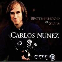CARLOS NUNEZ - BROTHERHOOD OF STARS  CD+++++++++++++++++++++NEU