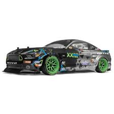 RS4 SPORT 3, Vaughn Gitten Jr, Ford Mustang, 1/10 Scale  RTR by HPI HPI115984