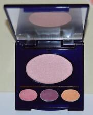 ESTEE LAUDER All-Over Face Powder & Pure Lasting/Go Pouty Lip Color Palette RARE