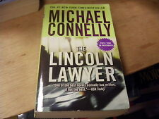 The Lincoln Lawyer by Michael Connelly (2006, Paperback)   r