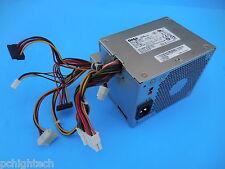 Genuine Dell Optiplex L280P-01 280W ATX  24 Pin SATA Power Supply 740 745 755