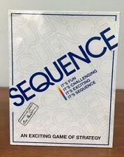 Sequence, Jax, 1995, Shrink