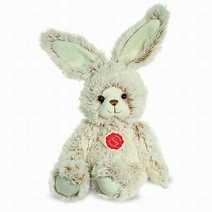 Teddy Hermann machine washable soft plush cuddly bunny rabbit 93838