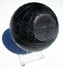 Star Wars death star blue tooth speaker