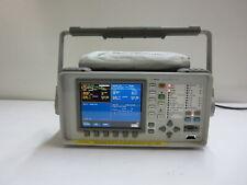 Agilent 37718c Omniber 718 Communication Performance Analyzer Multi Rate