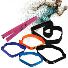 Colors Adjustable Polar Sport Running Heart Rate Monitor Strap Chest Belt Band