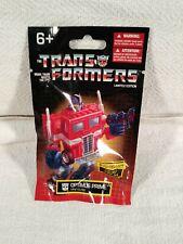 2019 Hasbro Transformers Mini Optimus Prime Limited Edition Autobot Figure NEW