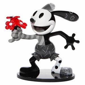 Disney Showcase Britto Oswald the Lucky Rabbit Figurine