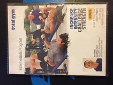 Total Gym Intermediate DVD with Todd Durkin
