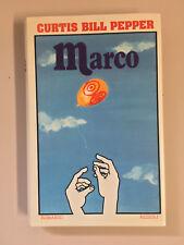 Marco di Curtis Bill Pepper La Scala Ed. Rizzoli 1979