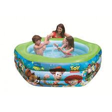 Intex Piscina esagonale - Toy Story 574902