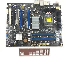 @working@ Intel DX48BT2 Socket 775 Flagship x48 4x DDR3 up to 8GB Motherboard