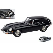 1:18 Schuco Jaguar E - TIPO SHOOTING BRAKE HAROLD AND MAUDE CARRO FUNEBRE