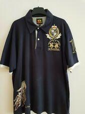 La Martina Polo Hemd Polo Shirt XXL sehr Schön