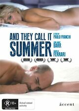 And They Call It Summer (DVD) - ACC0375