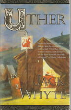 Jack Whyte - Uther - TOR Paperback