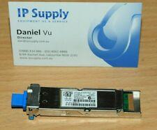 Cisco XFP-10GLR192SR-RGD Multirate XFP Transceiver Module 10-2786-01 6MthWty