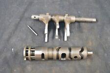 76 Honda GL1000 LTD,goldwing,75-77, shift drum and frks