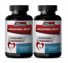 Healthy Weight Loss Pills - Reduce Cholesterol 460mg - Gugulipidsterones 2B