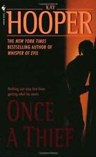 Once a Thief by Hooper, Kay-ExLibrary