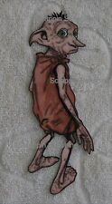 Universal Studios Harry Potter House Elf Dobby Scrapbook Printed Paper Piece