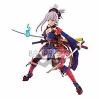 Fate / Grand Order Saber / Miyamoto Musashi Figure
