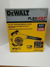 DeWalt FLEXVOLT 60-Volt MAX Lithium 60V Cordless Handheld Leaf Blower