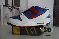 2004 NIKE AIR REVOLUTION MID MEN'S US 9.5 UK 8.5 EU 43 Must Have !!!! Leather !!