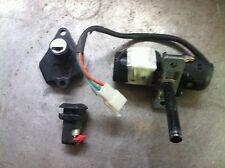 Kit serrature Aprilia Sportcity CUBE 125-250