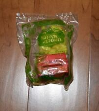 McDonald's Happy Meal Toy Shrek The Third Ogre Baby #6 2007 Sealed Package