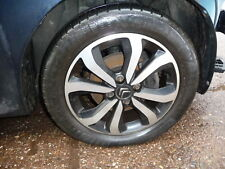 2016 Citroen c1 mk2 alloy wheel breaking spare parts