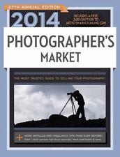 2014 Photographer's Market [Sep 14, 2013] Bostic, Mary Burzlaff